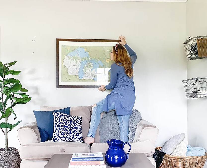 The Joy Haven Principle: How To Find your Interior Design Style   What Brings You Joy?